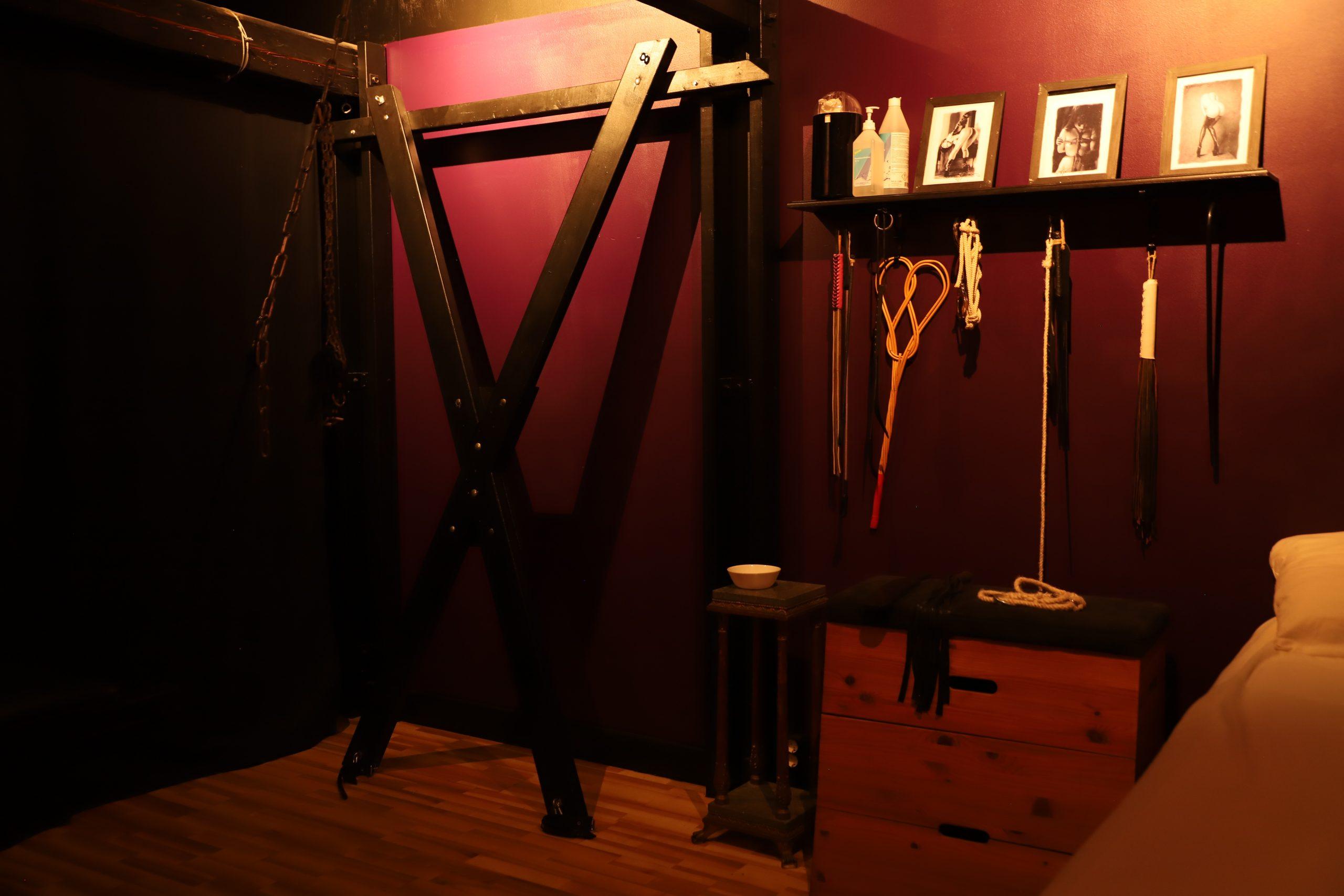 BDSM-rummet